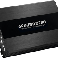 GROUND ZERO・GZIA 4115HPX-II